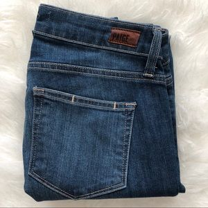 Like New! Paige Verdugo Ultra Skinnys